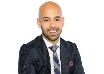 Cambridge real estate agent Cliff Rego