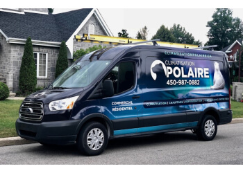 Blainville hvac service Climatisation Polaire