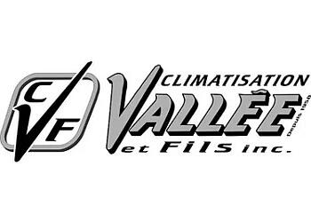 Repentigny hvac service Climatisation Vallee et fils inc.