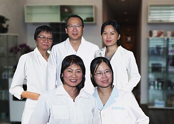 Brossard massage therapy Clinique Acu-Massage