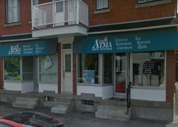 Longueuil massage therapy Clinique Atma - Massothérapie