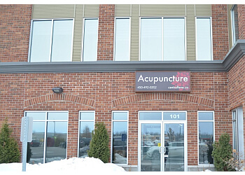 Terrebonne acupuncture Clinique D'Acupuncture CentreFlex