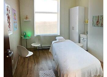 Laval massage therapy Clinique De Massothérapie Jeanie Rahal