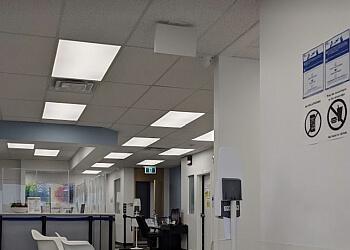 Montreal urgent care clinic Clinique Médicale Diamant