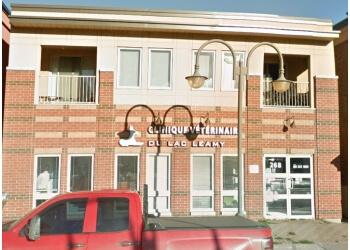 Gatineau veterinary clinic Clinique Vétérinaire Du Lac Leamy Inc.