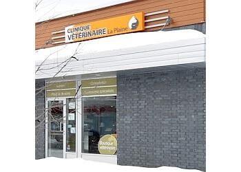 Terrebonne veterinary clinic Clinique Vétérinaire La Plaine