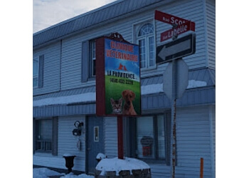 Saint Jerome veterinary clinic Clinique Vétérinaire La Providence