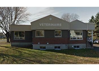 Drummondville veterinary clinic Clinique Vétérinaire St-Onge inc.