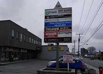 Gatineau acupuncture Clinique d'Acupuncture Chinoise Li Hui