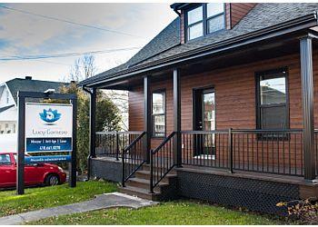 Quebec med spa Clinique d'Esthétique Lucy Garneau