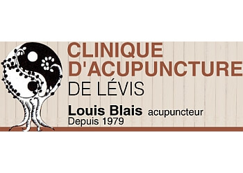 Clinique d'acupuncture de Lévis