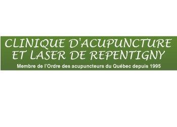 Repentigny acupuncture Clinique d'acupuncture et Laser de Repentigny