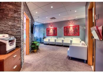 Quebec sleep clinic Clinique d'apnée du sommeil Lacroix