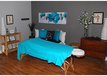 Longueuil massage therapy Clinique de Massothérapie Lyne Poulin