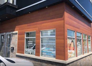 Saint Jean sur Richelieu massage therapy Clinique de massothérapie Aqua Spa