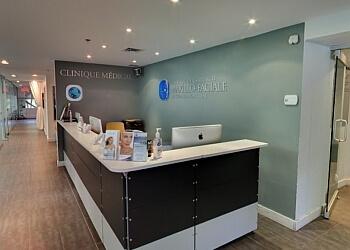 Montreal sleep clinic Clinique du sommeil du Grand Montréal