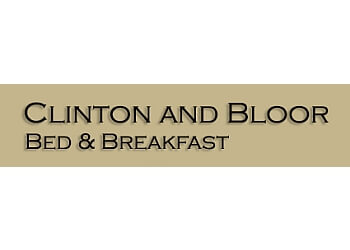 Toronto bed and breakfast Clinton and Bloor B&B