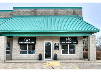 Kitchener veterinary clinic Close Veterinary Clinic
