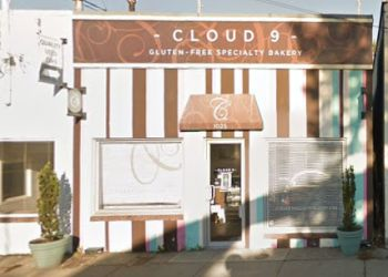 New Westminster bakery Cloud 9 Specialty Bakery