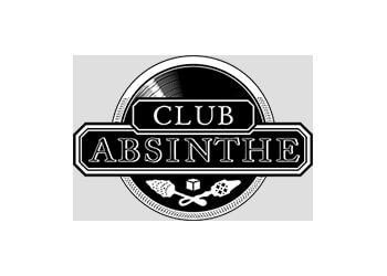 Hamilton night club Club Absinthe