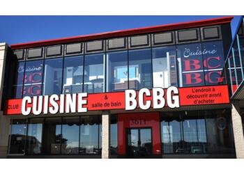 Laval custom cabinet Club Cuisine BCBG