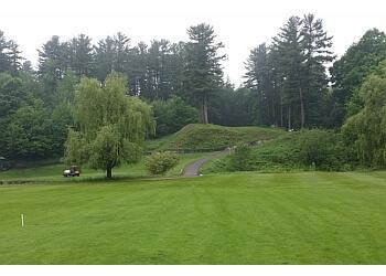 Trois Rivieres golf course Club De Golf Ki-8-Eb