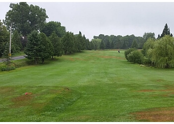 Granby golf course Club De Golf Les Cedres