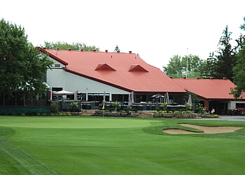 Saint Hyacinthe golf course Club De Golf St-Hyacinthe