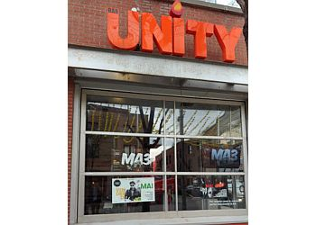 Montreal night club Club Unity