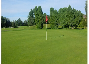 Brossard golf course Club de Golf Candiac