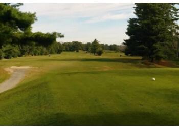 Gatineau golf course Club de Golf Champlain
