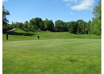 Trois Rivieres golf course Club de Golf  DuMoulin
