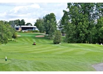Mirabel golf course Club de Golf Le Diamant