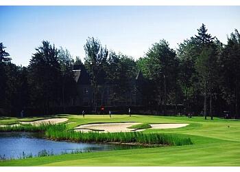 Blainville golf course Club de Golf Le Fontainebleau