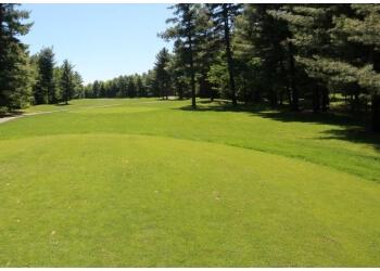Mirabel golf course Club de Golf Les Quatre Domaines Inc