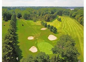 Trois Rivieres golf course Club de Golf Métabéroutin