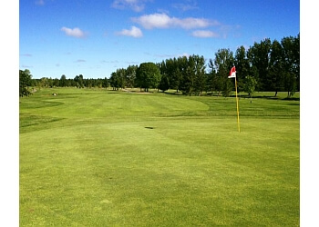 Brossard golf course Club de Golf Rive-Sud