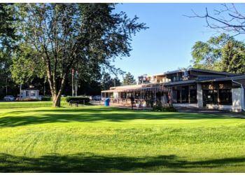 Brossard golf course Club de Golf St-Lambert