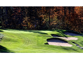 Shawinigan golf course Club de Golf de Grand-Mère