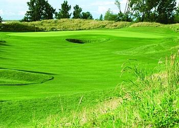 Montreal golf course Club de Golf de l'Ile de Montréal