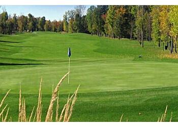 Saint Jean sur Richelieu golf course Club de Golf de la Vallée Des Forts