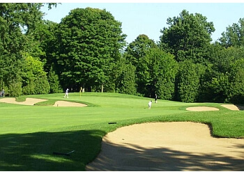 Laval golf course Club de golf Islesmere