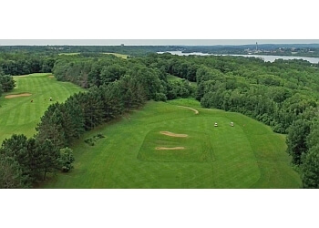 Shawinigan golf course Club de golf Le Memorial