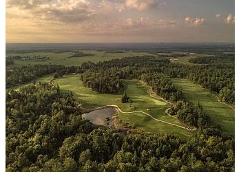 Gatineau golf course Club de golf Le Sorcier