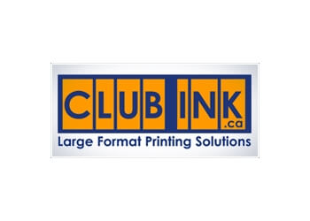 Toronto sign company Clubink