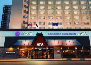 Edmonton hotel Coast Edmonton Plaza Hotel