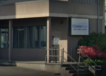Abbotsford sleep clinic Coastal Sleep
