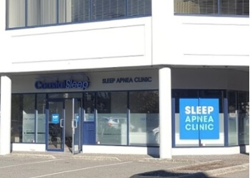Langley sleep clinic Coastal Sleep- Sleep Apnea Clinic