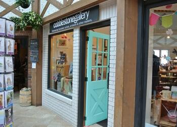 Cobblestone Gallery