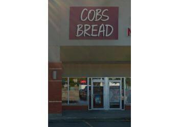 St Albert bakery Cobs Bread